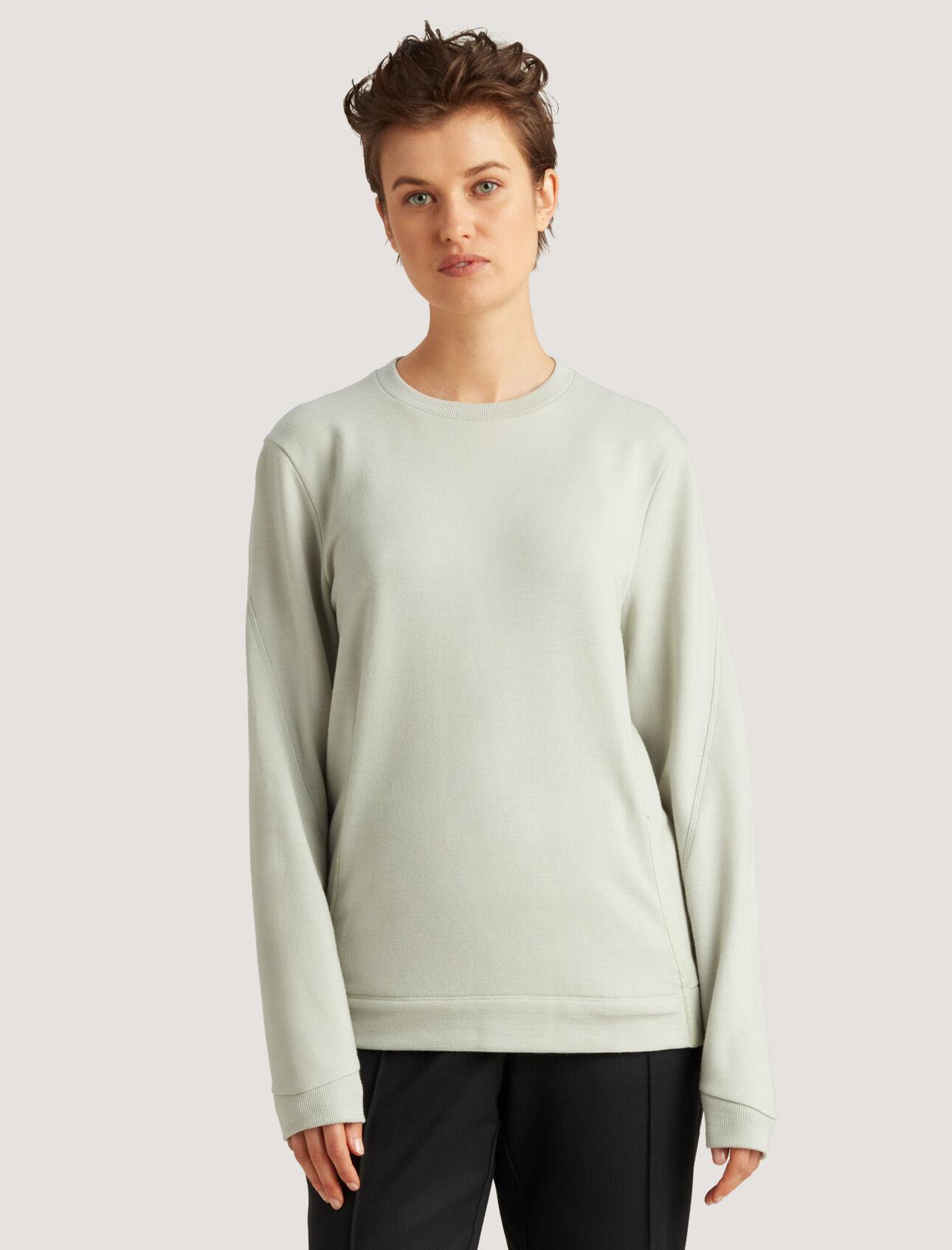 icebreaker城市系列美丽诺羊毛运动衫