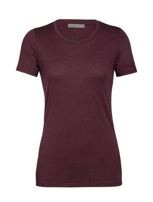 Merino Tech Lite Short Sleeve Low Crewe T-Shirt