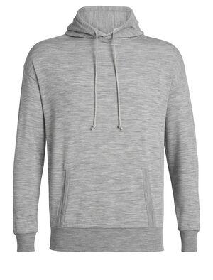 旅 TABI RealFLEECE® Pullover Hoodie