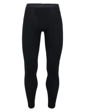 90f1f9a81 Men's Merino Wool Base Layers: Pants, Tops & Underwear | icebreaker