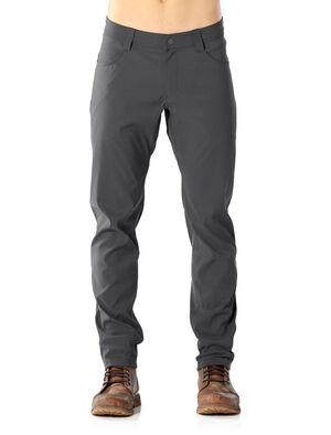 Pantalon mérinos Persist