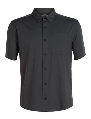 Cool-Lite™ Compass Short Sleeve Shirt