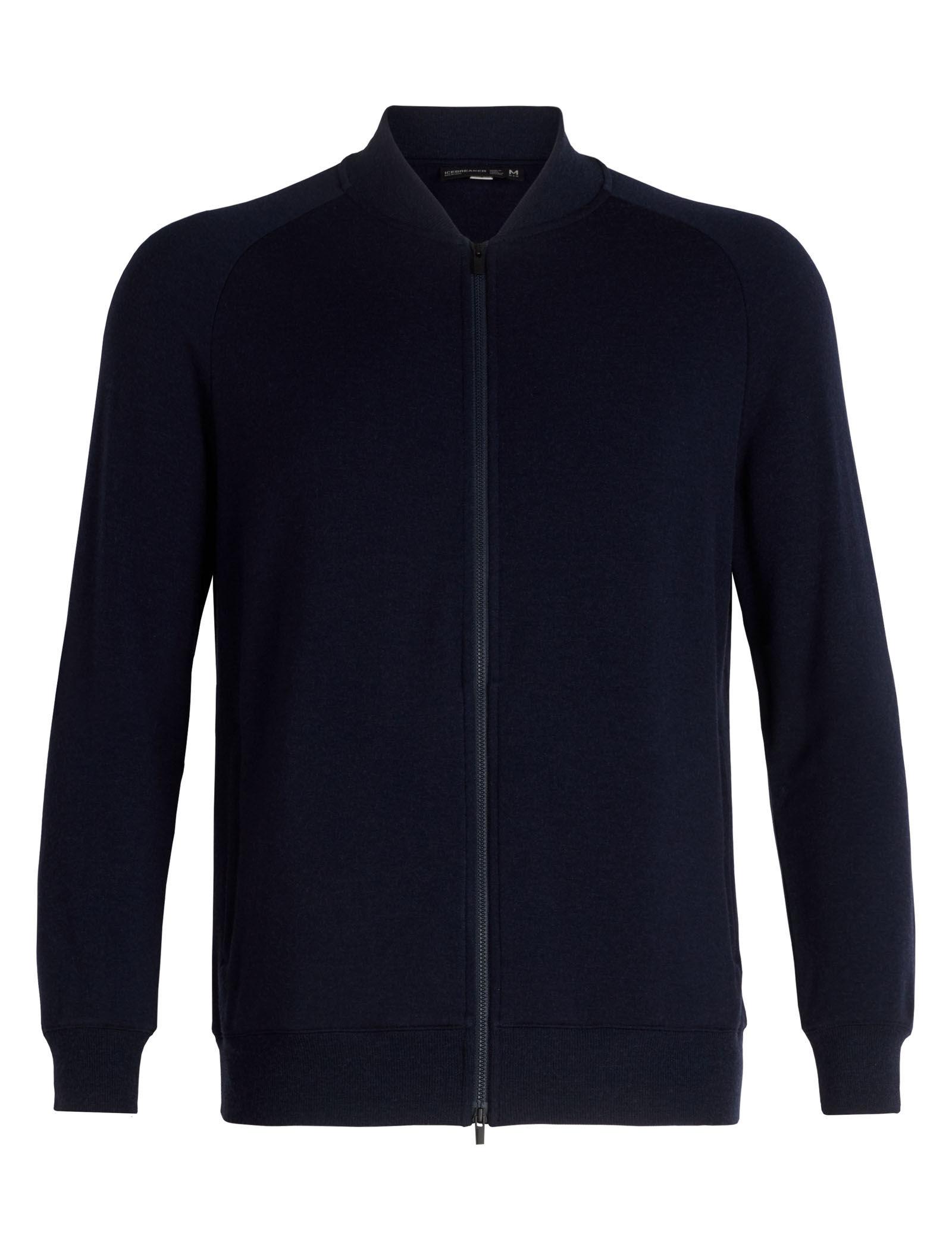 unisex 旅 tabi realfleece® bomber jacket  grund jacken c 8_27 #7