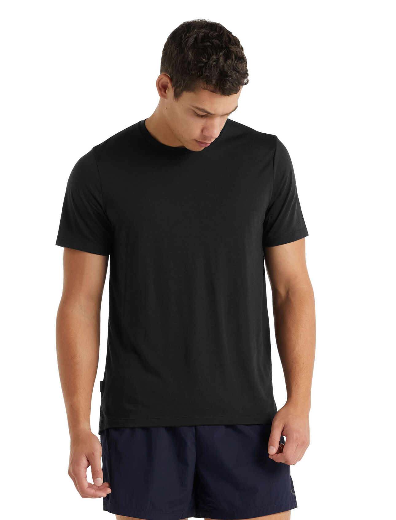Cool-Lite™ Merino Sphere Short Sleeve Crewe T-Shirt