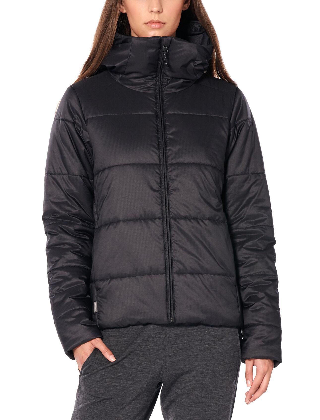 MerinoLoft™ Collingwood Hooded Jacket