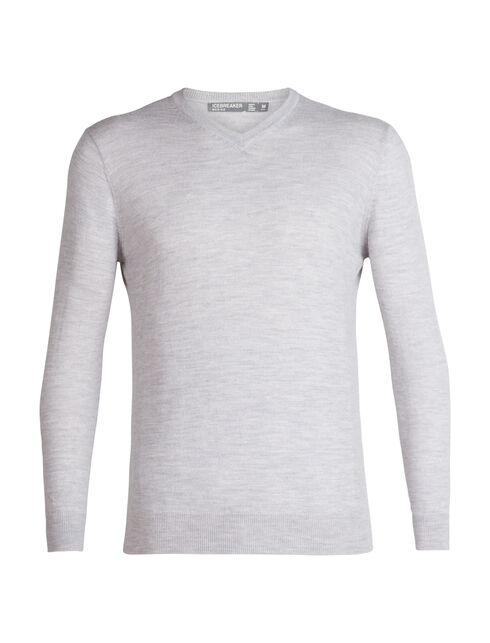 Men's Shearer V Sweater