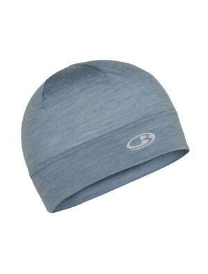 Unisex Cool-Lite™ Merino Flexi Beanie Our stretchy, ultralight merino beanie for four-season performance, the Cool-Lite™ Flexi Beanie is made with breathable and naturally odor-resistant Cool-Lite™ jersey fabric.