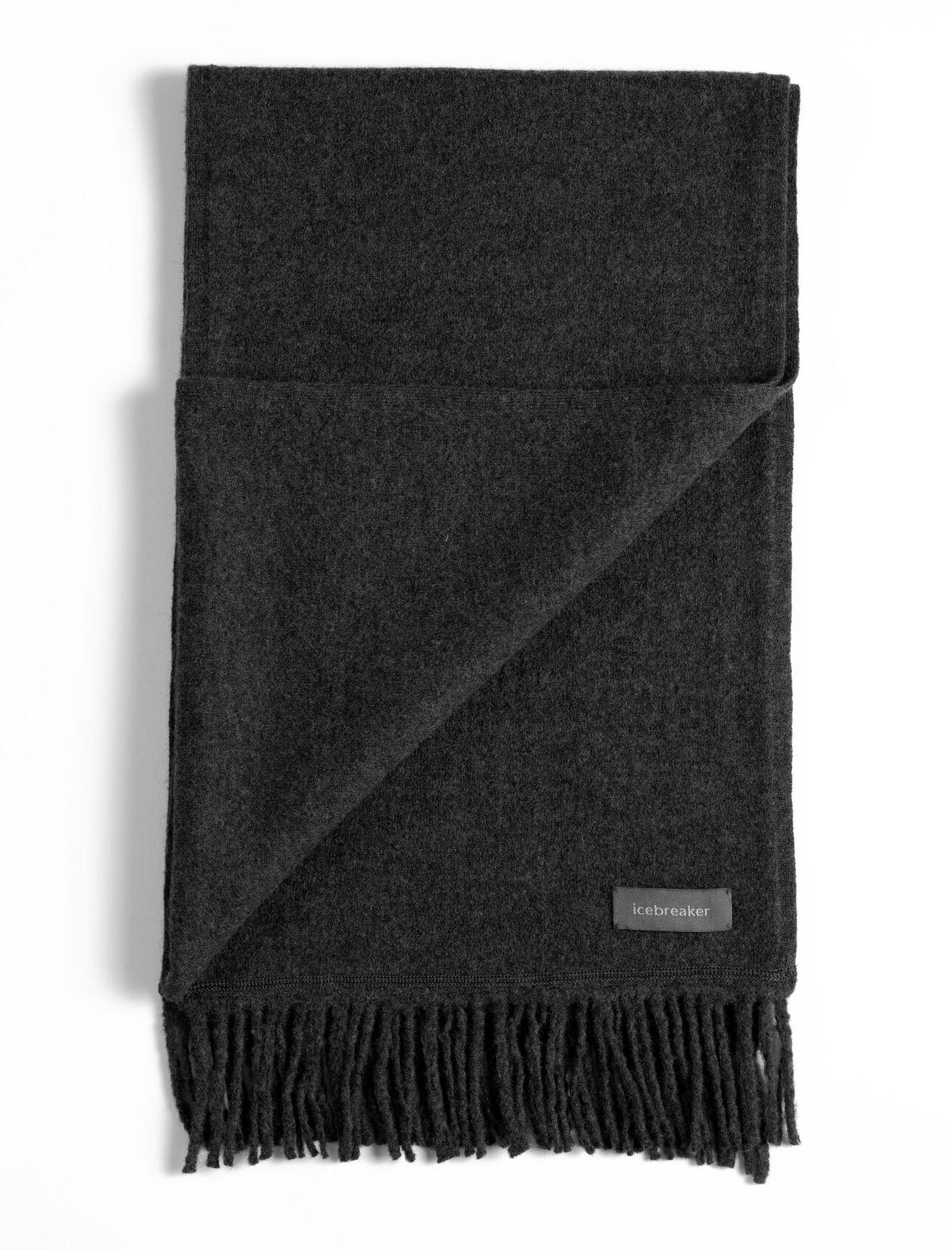 美丽诺羊毛Charleson围巾
