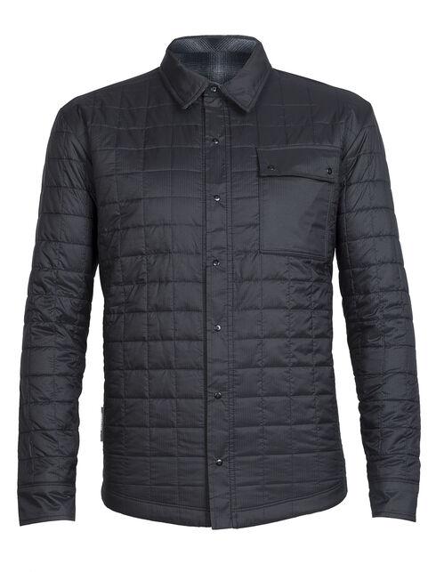 MerinoLOFT™ Helix Reversible Shirt
