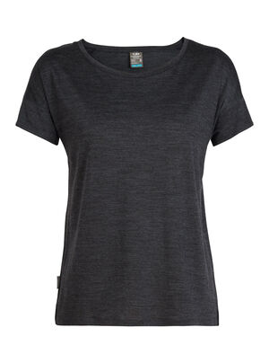 Cool-Lite™ Merino Via Short Sleeve Scoop Neck T-Shirt