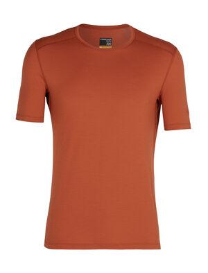 Merino 200 Oasis Short Sleeve Crewe Thermal Top