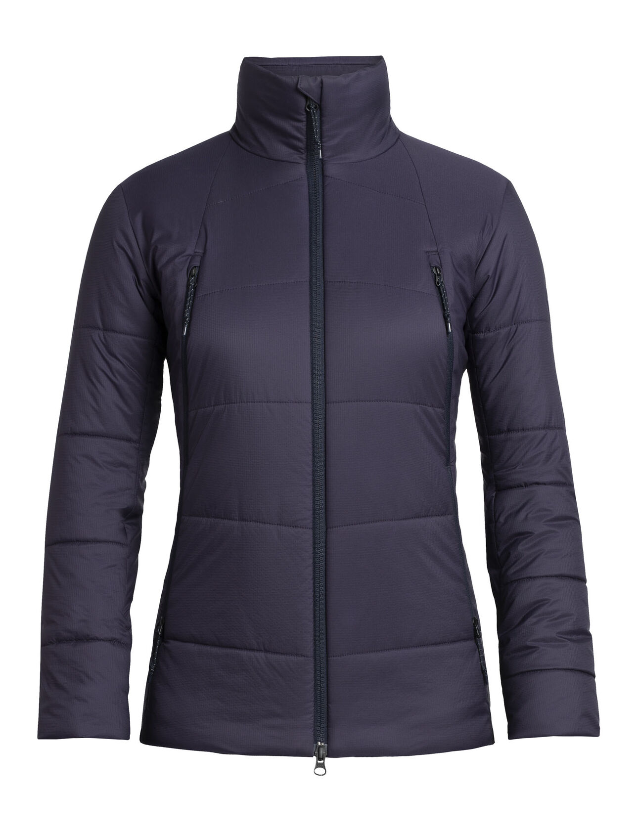 Merino Hyperia Zoned Jacket