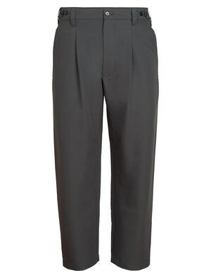 Merino-Shield宽松裤