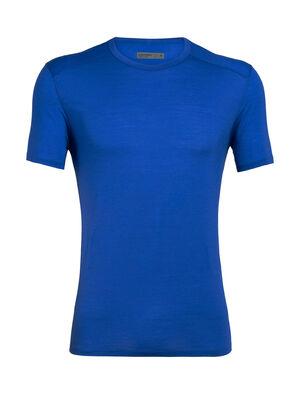 Cool-Lite™ Merino Amplify Short Sleeve Crewe T-Shirt