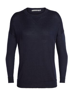 Cool-Lite™ Nova针织运动衫