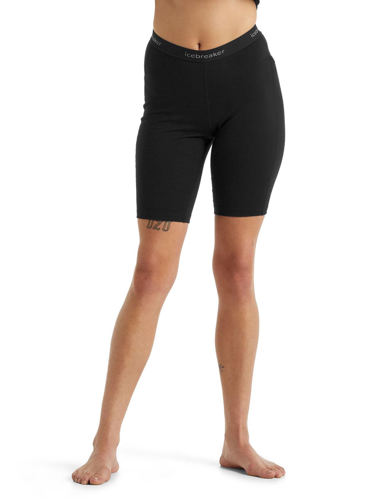 Merino 200 Oasis Shorts