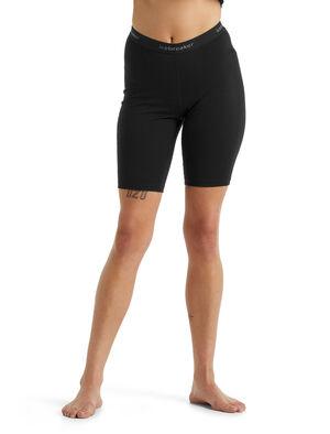 美丽诺羊毛200 Oasis保暖短裤