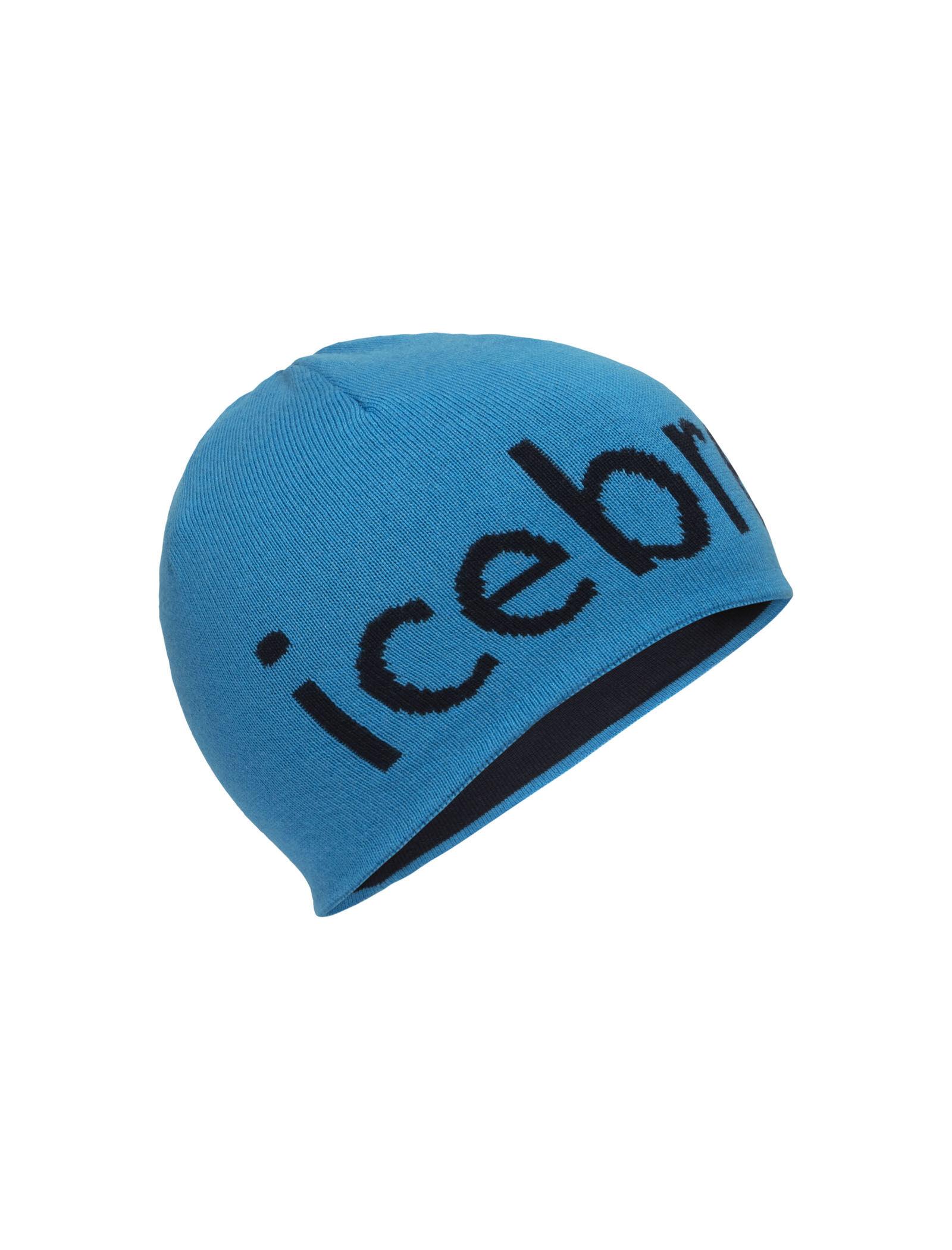 Icebreaker Merino Unisex-Adult Chase Merino Wool Beanie
