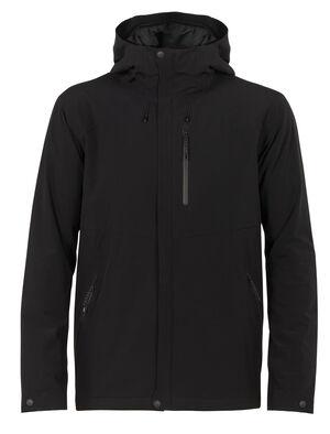 MerinoLOFT™ Stratus Transcend Hooded Jacket