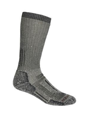 Merino Mountaineer Mid Calf Socks