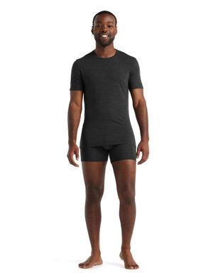 Men's Anatomica T-shirt & Boxers