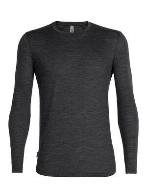 2f67966e375b2 Men s Wool Shirts  T-Shirts   Long Sleeve Shirts