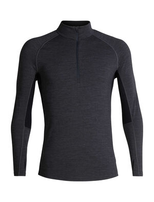 BodyfitZONE™ 200 Zone Long Sleeve Half Zip