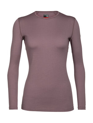 Merino 260 Tech Long Sleeve Crewe Thermal Top