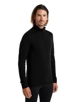 Merino 200 Oasis Long Sleeve Half Zip Thermal Top