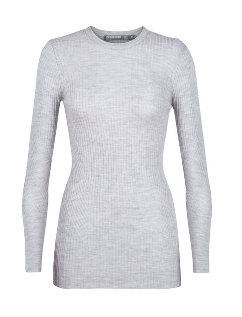 Valley Slim Crewe Sweater