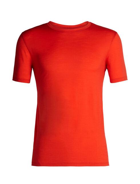 Men's Tech Lite Short Sleeve Crewe