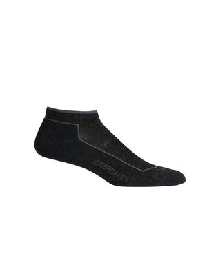 Cool-Lite™ Hike Merino Low Cut Socks
