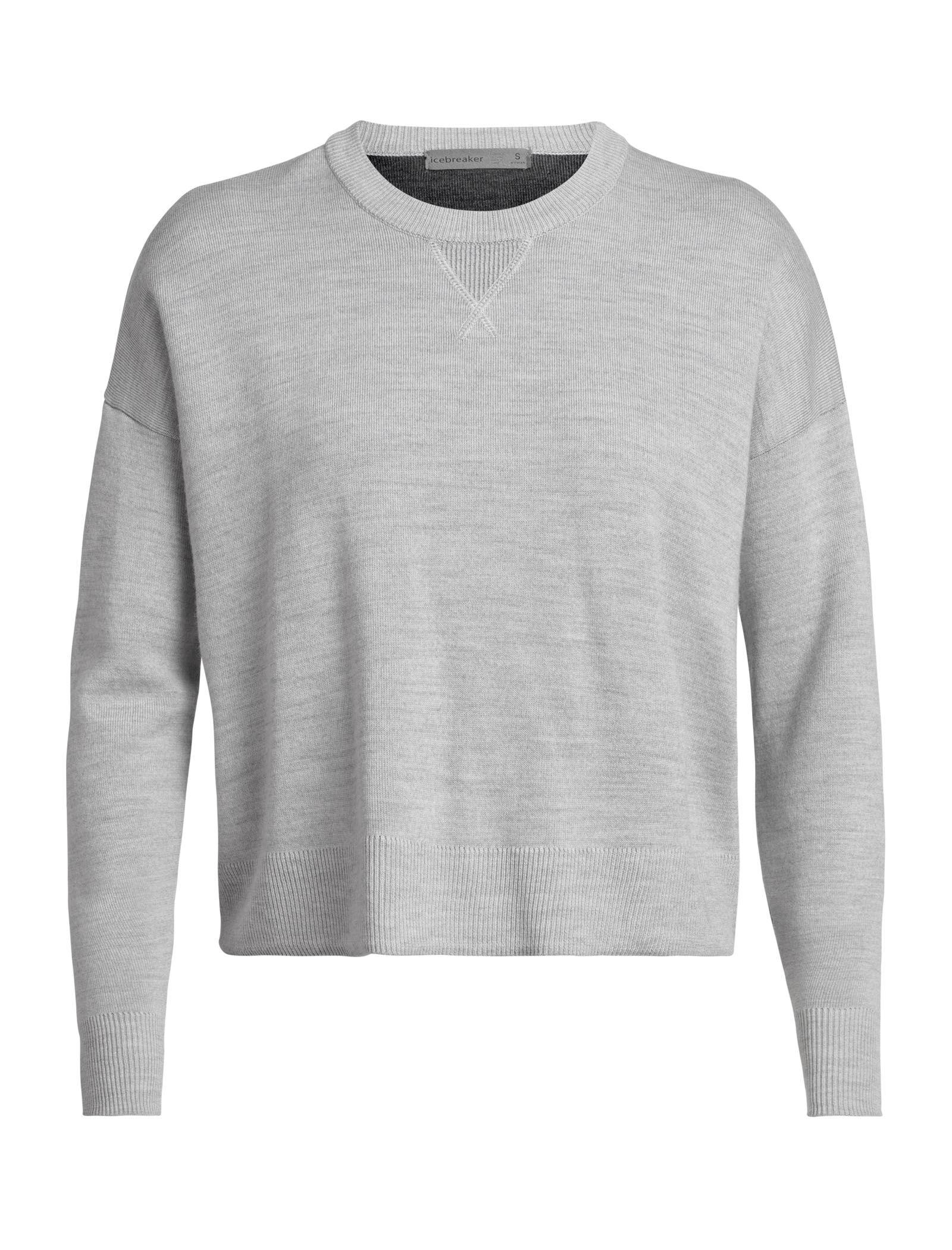 Carrigan Sweater Sweatshirt Damen
