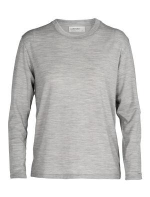 Merino 150 Long Sleeve Crewe T-Shirt