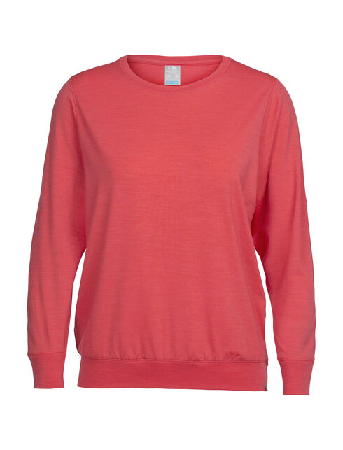 Cool-Lite™ Mira Long Sleeve Crewe