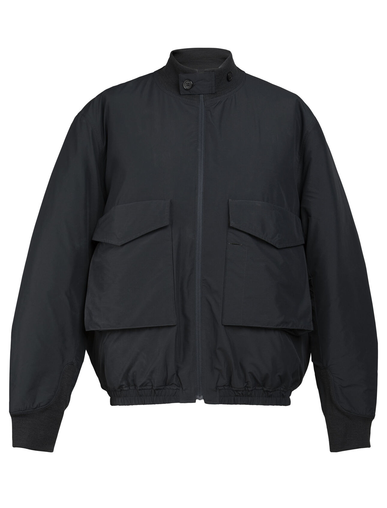 MerinoLoft™ Shell Blouson Jacket