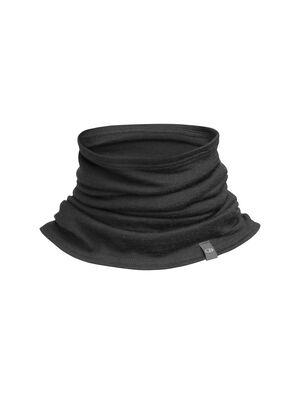 Unisex Flexi Chute A highly versatile, lightweight merino wool neck gaiter, the Flexi Chute can also function as a beanie, headband, facemask or sunshade.