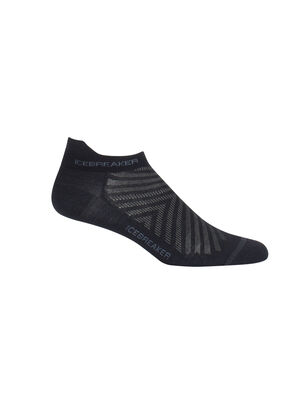 Mens Merino Run+ Ultralight Micro Socks Ultra-lightweight, durable and odor-resistant merino socks designed for maximum comfort and premium fit, our Run+ Ultralight Micro socks are ideal for all-round trail running performance.