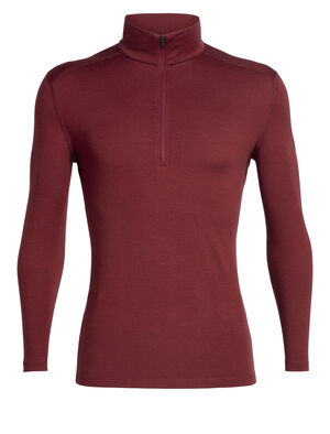 260 Tech Long Sleeve Half Zip