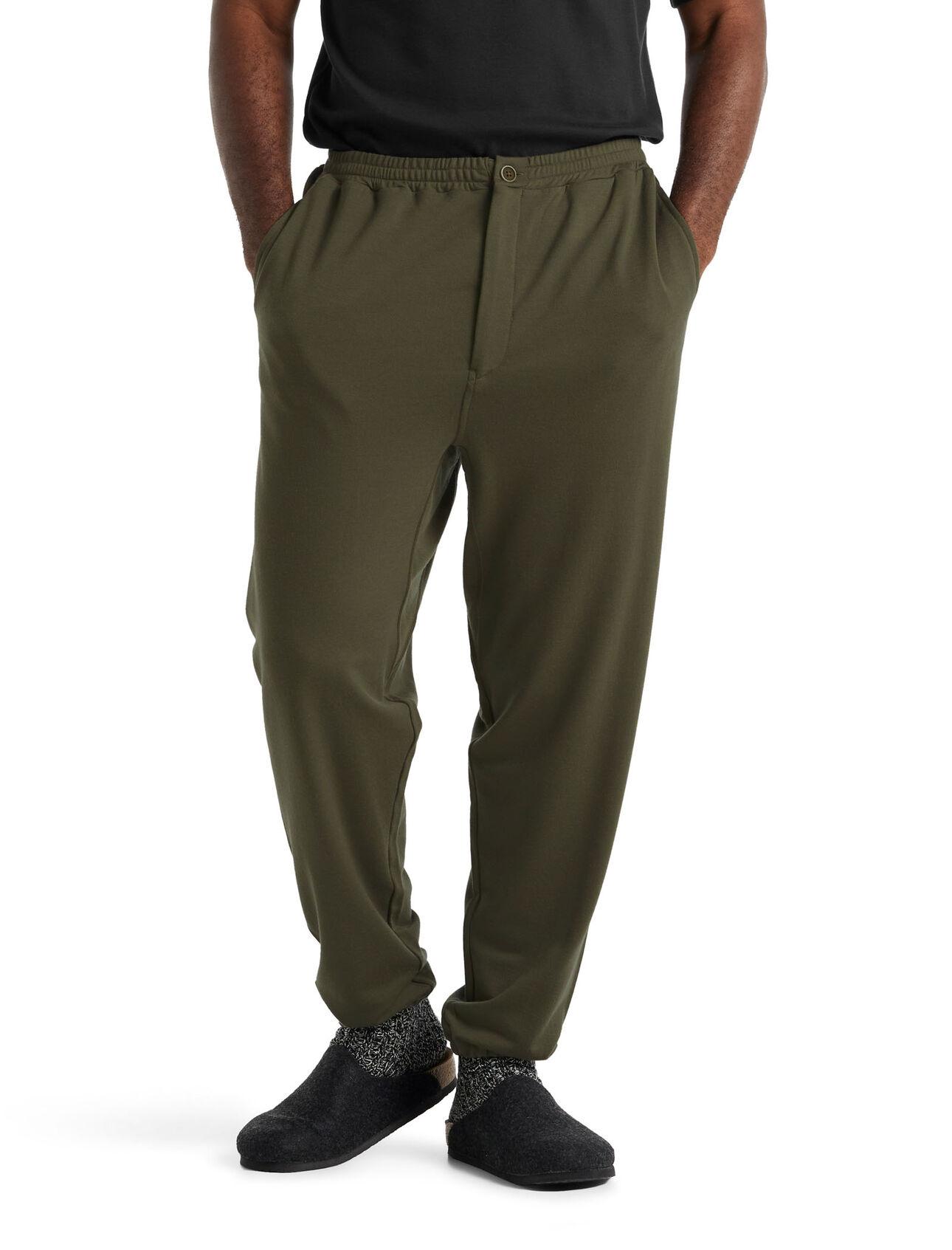 RealFleece™ Merino Dalston Jogger Pants