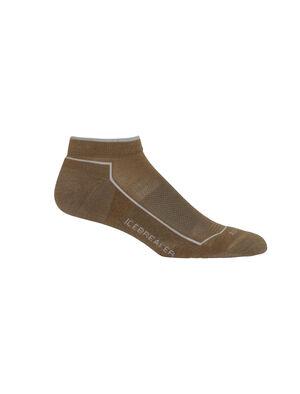 Cool-Lite™ Hike Merino Socken Low Cut