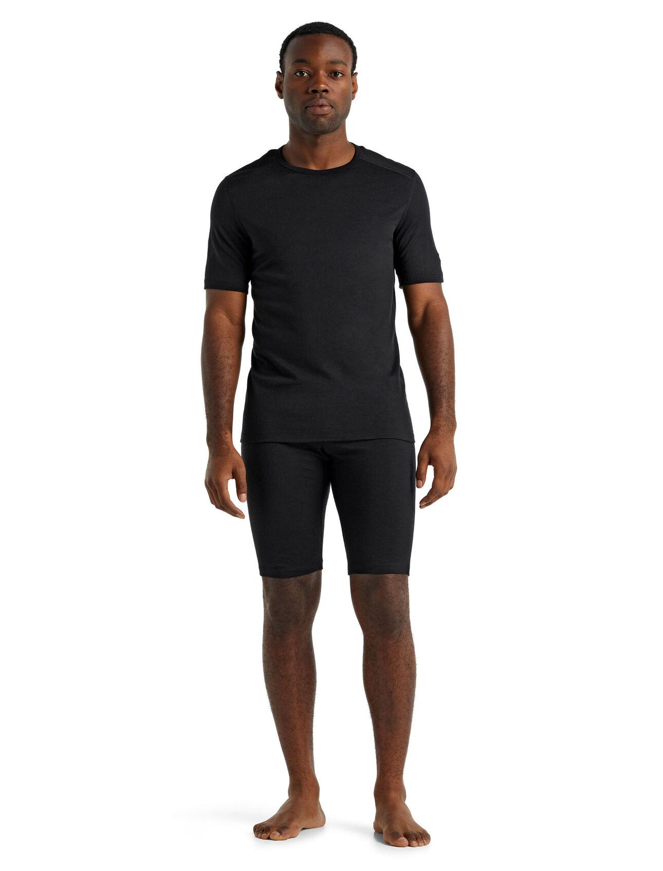 Men's 200 Oasis Crewe & Shorts