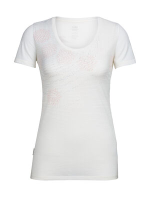 Tech Lite Short Sleeve Scoop Refraction