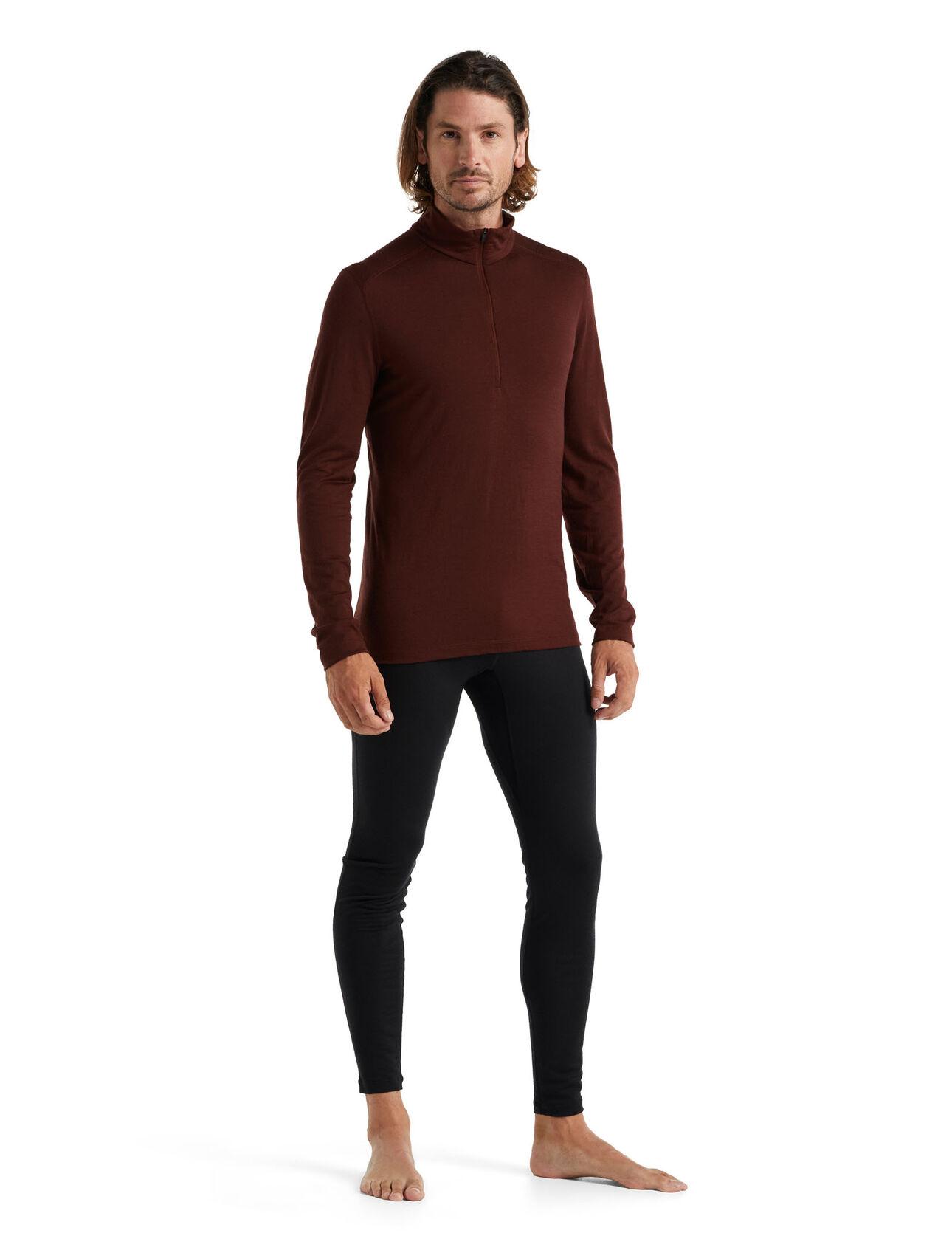 Men's 200 Oasis Half Zip & Leggings