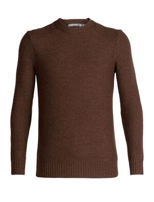 Merino Waypoint Crewe Sweater