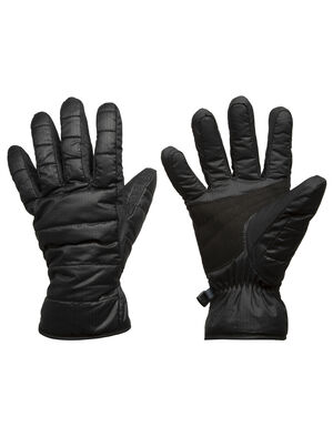 Unisex MerinoLoft™ Collingwood Gloves  Combining our innovative MerinoLoft™ insulation with a durable and weather-resistant recycled shell fabric, the Collingwood Gloves provide warmth and protection from winter conditions.