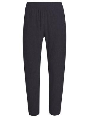 旅 TABI RealFLEECE® Wide Tapered Pants