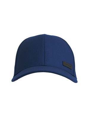 Icebreaker Patch Hat