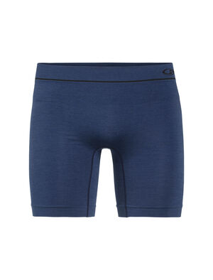 Cool-Lite™ Boxer long Anatomica Seamless