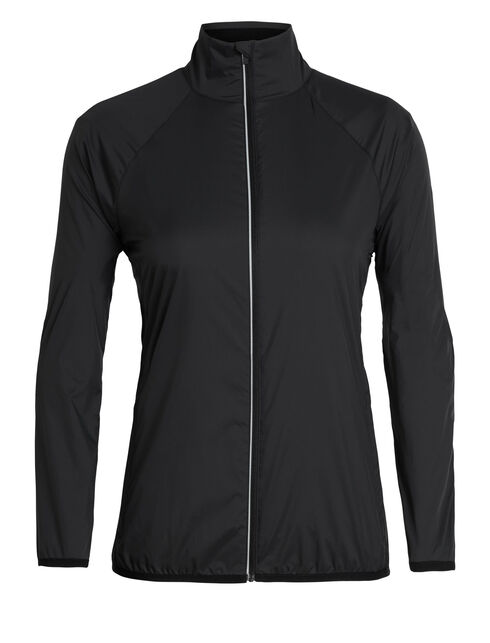 Women's Cool-Lite™ Rush Windbreaker